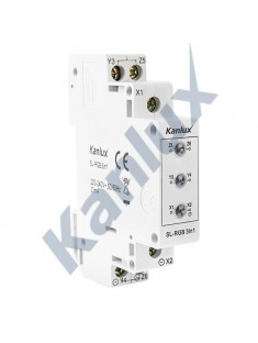 Kanlux SL-RGB 3in1 Svetelné návestie- 22070