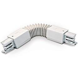 Schrack Technik  LID10869 3-fázová flexi spojka, biela