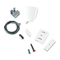 Schrack Technik LID10870 Závesný set pre 3-fázový lištový systém