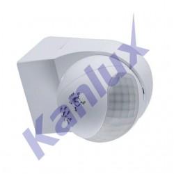 Kanlux 23450 ALER MINI-W Pohybový senzor PIR