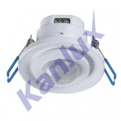 Kanlux 23451 MERGE ADJ-O Vstavané pohybový senzor PIR