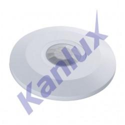 Kanlux 23452 ZONA FLAT-W Pohybový senzor PIR