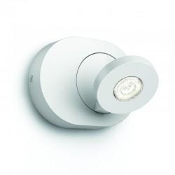 Massive Philips 57180/31/16 SCOPE LED white stropné svietidlo