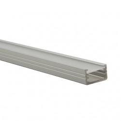 Kanlux 19161 PROFILO B, profily pre lineárne LED  moduly, hliník