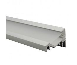 Kanlux 19162 PROFILO C  , profily pre lineárne LED  moduly, hliník