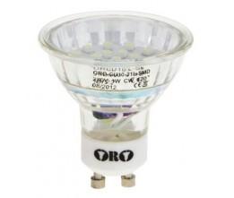 LED-POL GU10-21L-SMD-BZ