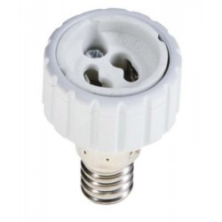 LED-POL ORO-ADAPTER-E14/GU10