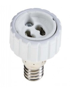 LED-POL ORO-ADAPTER-E14/GU10