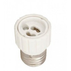 LED-POL  ORO-ADAPTER-E27/GU10