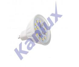 Kanlux LED15 C MR16-CW-B Svetelný zdroj LED (nahradí kód 19324)- 22204