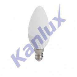 Kanlux 23380 DUN 4,5W T SMD E14-WW Svetelný zdroj LED