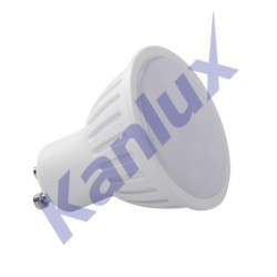 Kanlux 22709 TOMI LED1,2W GU10-CW