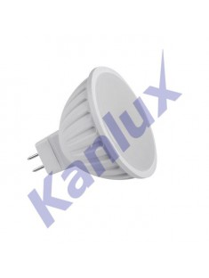 Kanlux 22704 TOMI LED5W MR16-WW LED