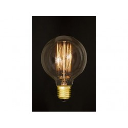 Nowodvorski 5020 DECORATIVE BULB, dekoračná žiarovka, E27 60W
