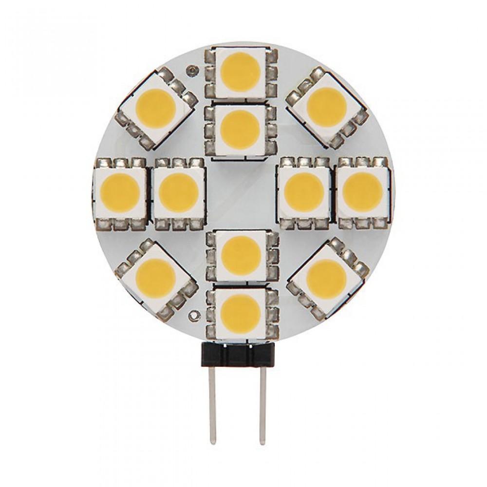 Kanlux 08951 LED12 SMD G4-WW
