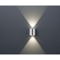 TRIO LIGHTING FOR YOU 225510207 WALES, Nástenné svietidlo