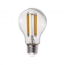 Kanlux S A60 7W E27 CCT, SMART LED žiarovka