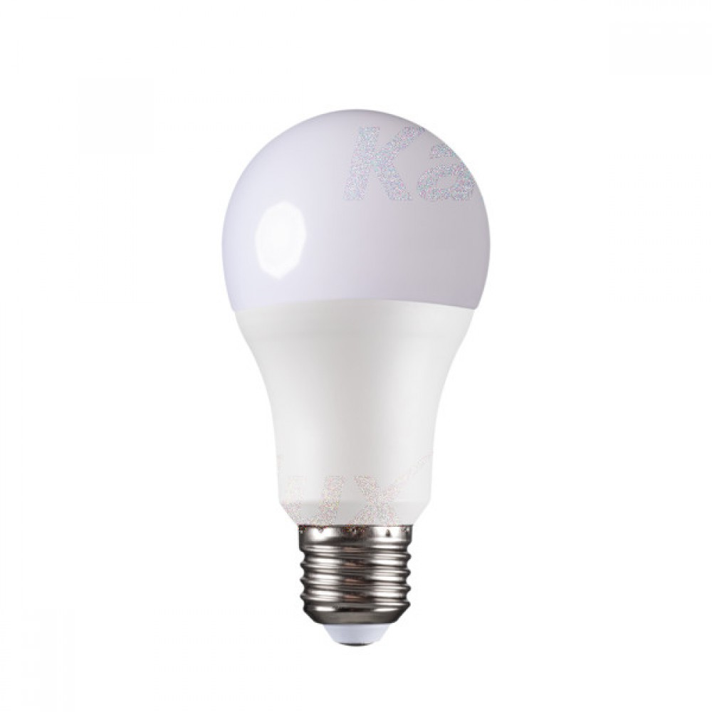 Kanlux 33642 S A60 11,5WE27 RGBCCT, SMART LED žiarovka