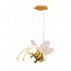 Rábalux 4718 Bee, závesná lampa detská