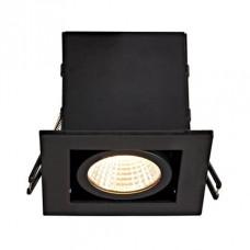 Schrack Technik LI115700  SADA KADUX, Vstavané svietidlo