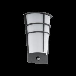 EGLO 96018 Svietidlo vonkajšie nástenné BREGANZO 1