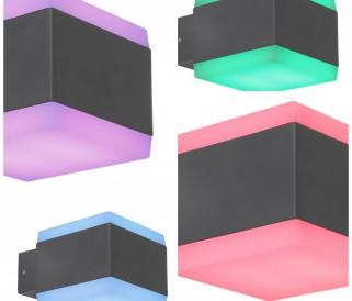 Viete, čo znamená, keď sa svietidlo pýši prídavkom RGB?