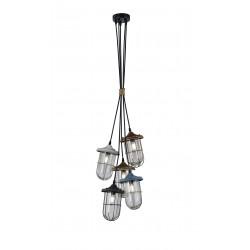 TRIO LIGHTING FOR YOU 303800517 BIRTE, Závesné svietidlo