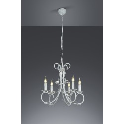 TRIO LIGHTING FOR YOU 110500561 CLASSY, Luster