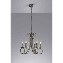 TRIO LIGHTING FOR YOU 110500528 CLASSY, Luster