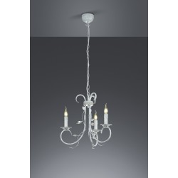 TRIO LIGHTING FOR YOU 110500361 CLASSY, Luster